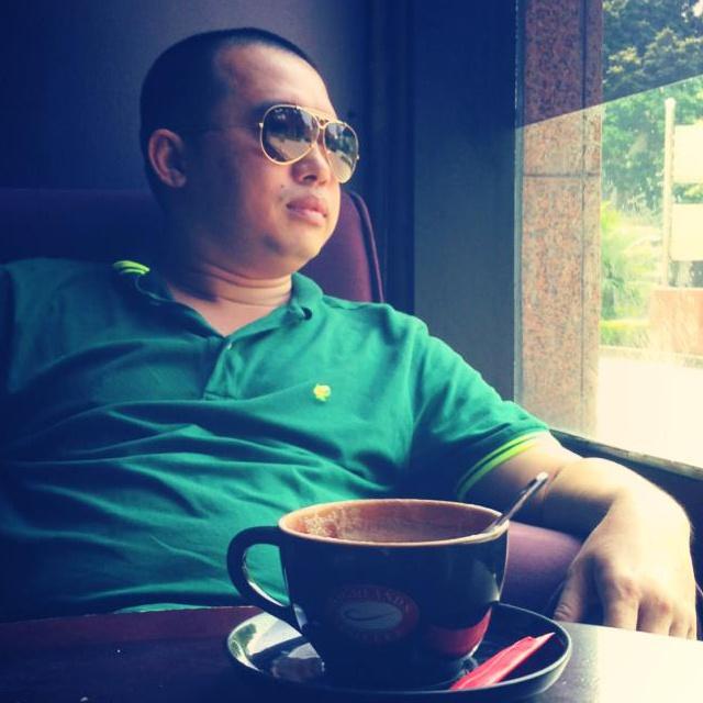 Diễn giả Trần Chí Hiếu - CEO &amp- Founder Orion Media