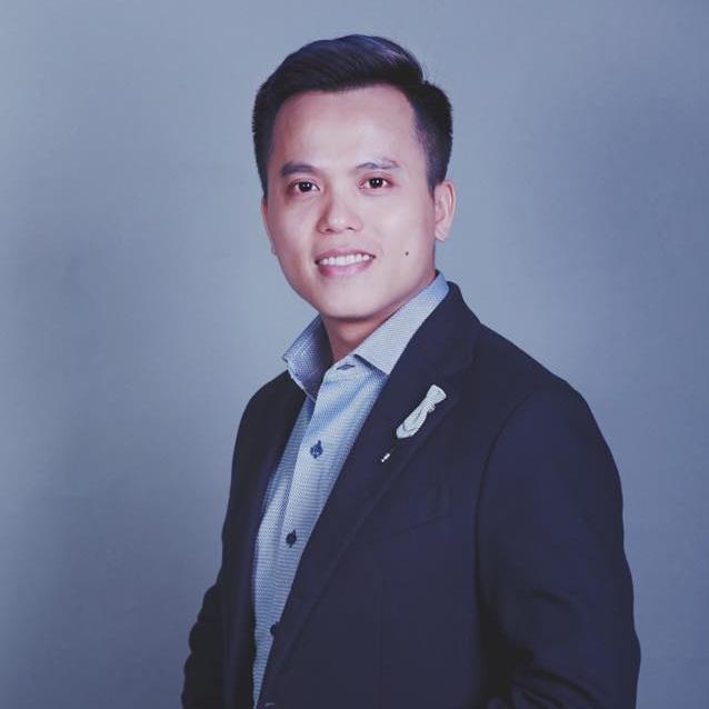 Diễn giả Hoàng Quân - Deputy Managing Director DigiPencil MVV