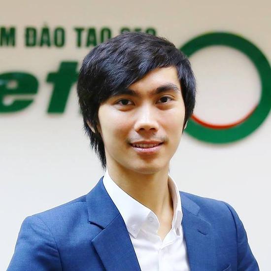 Lê Nam - diễn giả SEO với 10 năm tâm huyết làm nghề