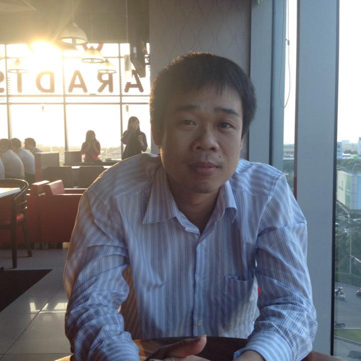 Diễn giả Chu Đình Châu - CEO ESN & CEO BigSEO