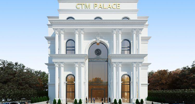Tìm đến CTM Palace để dự hội làng SEO